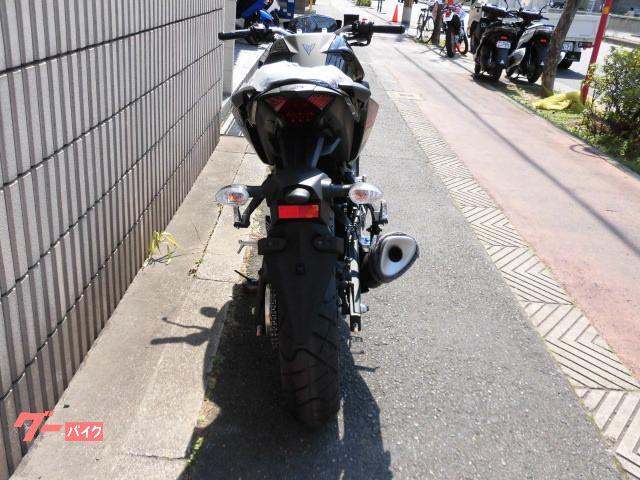 ヤマハ MT-25の画像(大阪府
