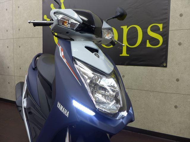 ヤマハ シグナスX SR 国内新車 Newカラーの画像(兵庫県
