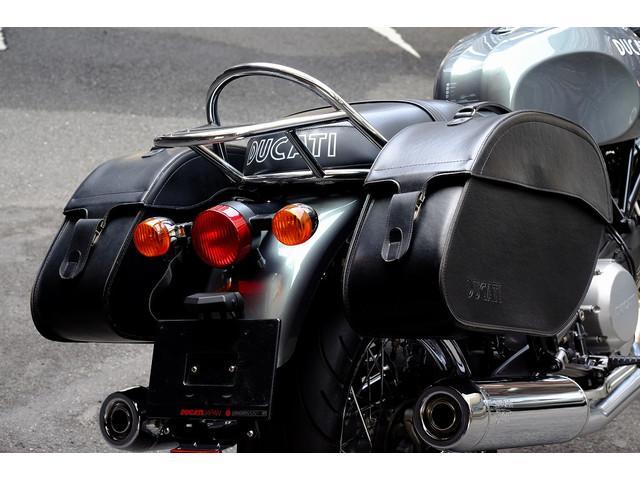 DUCATI GT1000の画像(京都府