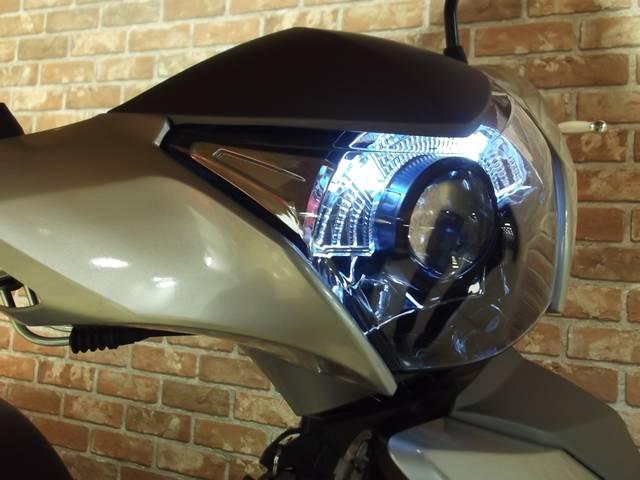 A MOTOR OZ125の画像(兵庫県