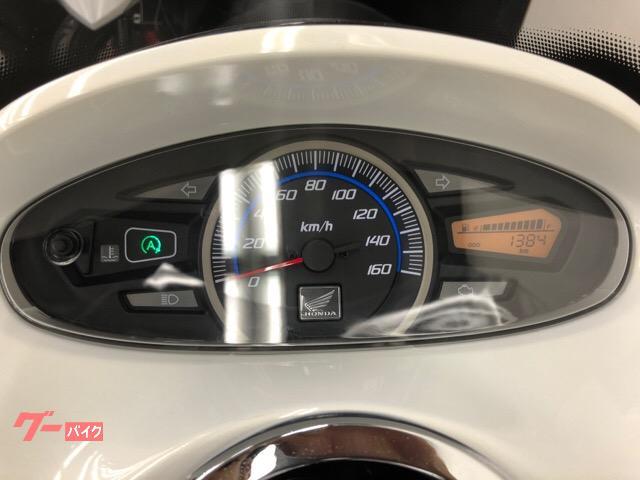 ホンダ PCX JF28 eSPエンジンの画像(兵庫県