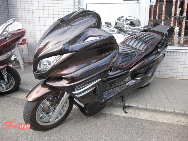 マジェスティ2型