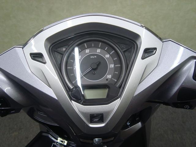 ホンダ リード125 国内最新モデル LEDヘッドライトの画像(兵庫県