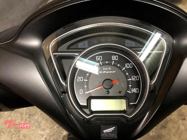 ホンダ Dio110 国内最新正規モデル Honda SMART Keyシステムの画像(兵庫県