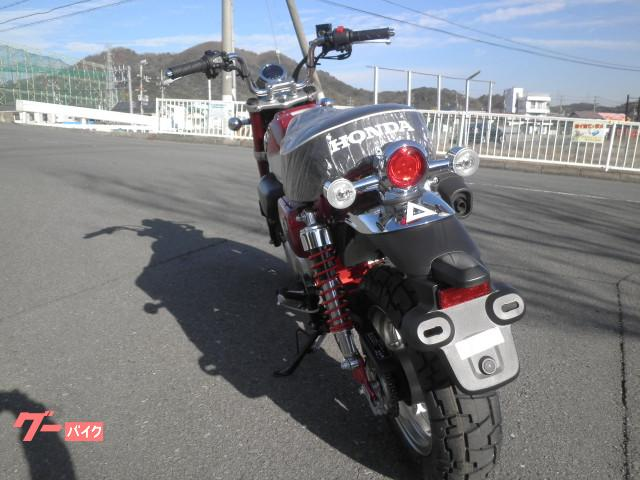 ホンダ モンキー125 PGM-FI 新車の画像(和歌山県