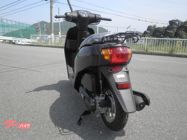 ホンダ タクト・ベーシック PGM-FI 新車の画像(和歌山県