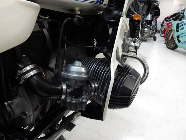 BMW R100RS パニア付の画像(兵庫県