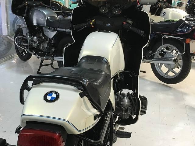 BMW R100RSの画像(兵庫県