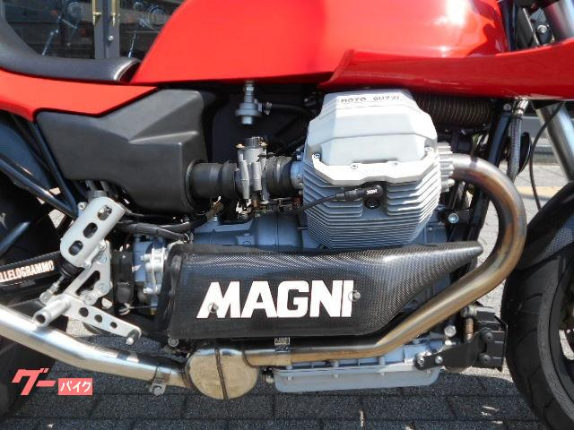 MAGNI 1100スフィーダの画像(大阪府