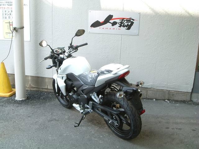 SYM T2 250 SYM日本仕様正規モデルの画像(大阪府