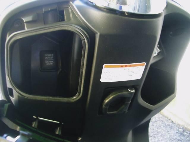 ホンダ ダンク 盗難抑止機追加装備仕様 日本熊本製作所生産型 2016年式モデルの画像(大阪府
