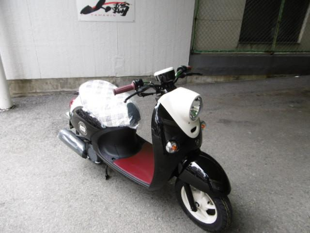 ヤマハ ビーノDX 20th限定モデルの画像(大阪府
