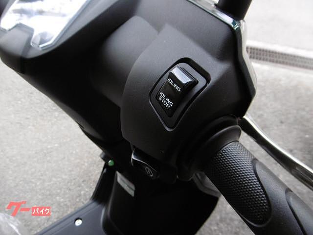 ヤマハ JOGデラックス J9モデル 熊本生産アイドリングストップの画像(大阪府