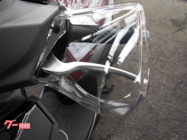 KYMCO ターセリーS125 悪路走行対応ビックホイールスクーター型 新車の画像(大阪府