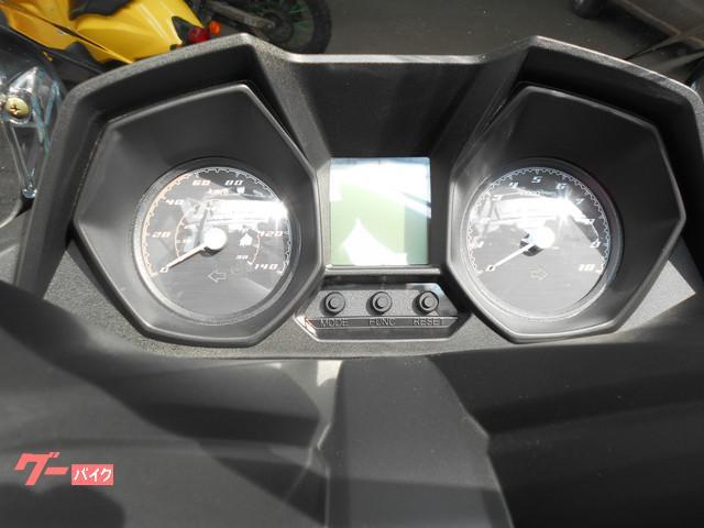 KYMCO ダウンタウン125i 最新現行モデル 新車の画像(大阪府