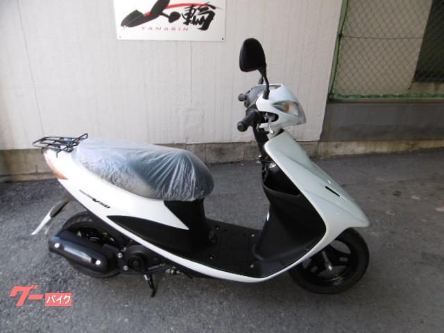 アドレスV50 M1モデル 日本製