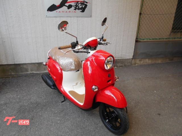 ビーノ 21年モデル 熊本製作所生産アイドリングストップ装備モデル