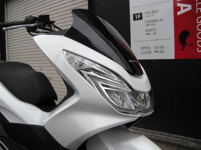 ホンダ PCX 国内正規モデルの画像(京都府