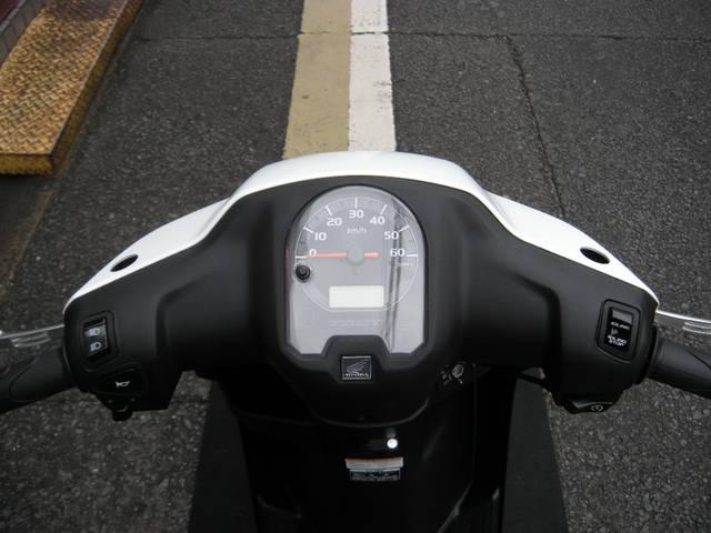 ホンダ タクト 熊本生産モデルの画像(京都府