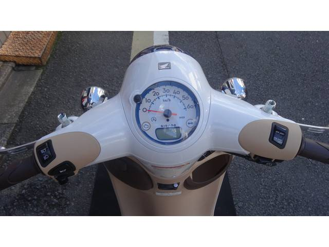 ホンダ ジョルノ eSP 熊本生産モデルの画像(京都府