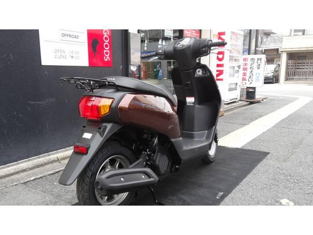 ホンダ タクト・ベーシック熊本生産モデルの画像(京都府