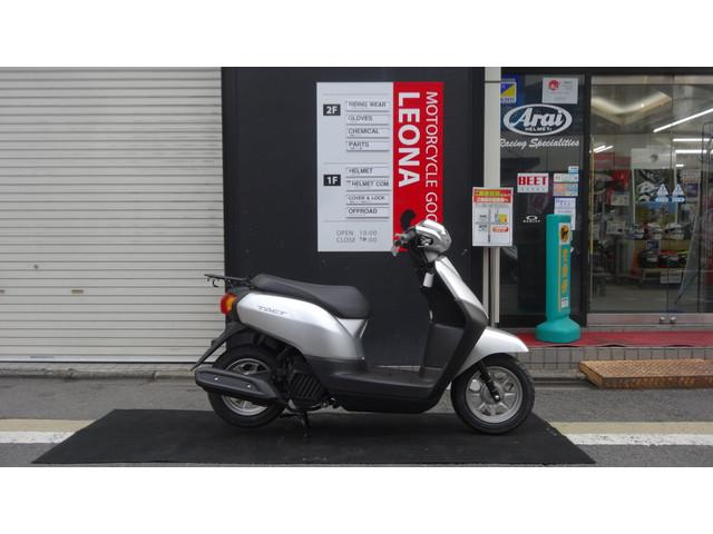 ホンダ タクト・ベーシック 2018年熊本生産モデルの画像(京都府