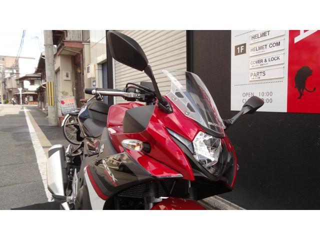 スズキ GSX250Rの画像(京都府