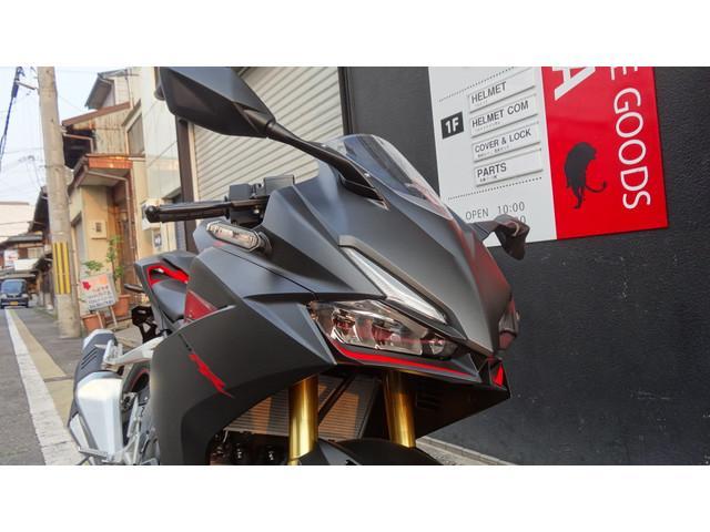 ホンダ CBR250RR 国内正規モデルの画像(京都府