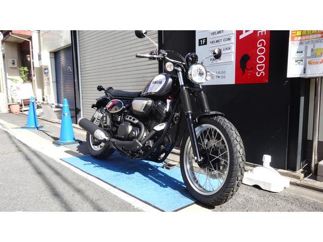 ヤマハ SCR950 ABSの画像(京都府