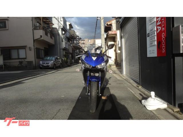 ヤマハ YZF-R25 フルノーマルの画像(京都府