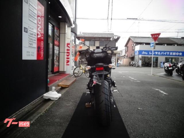 ヤマハ トレイサー900GT ABSの画像(京都府