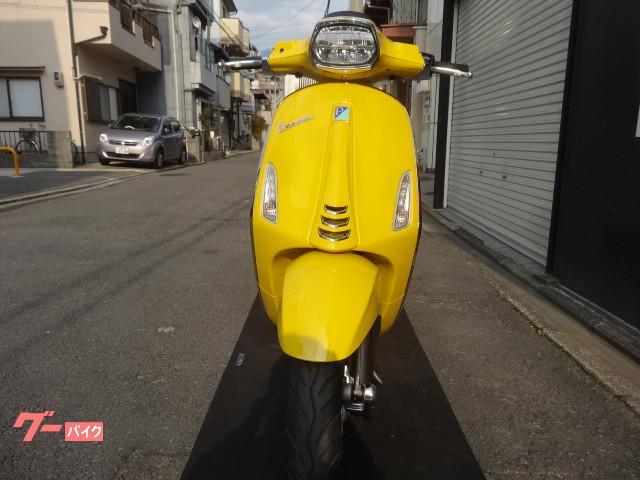 VESPA スプリント150 ABSの画像(京都府