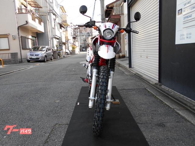 ヤマハ セロー250 FINAL EDITIONの画像(京都府