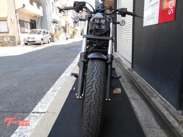 ホンダ レブル250の画像(京都府