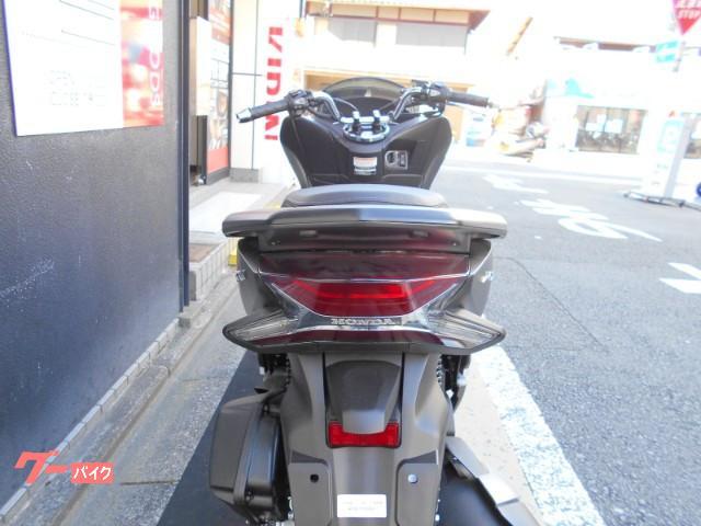 ホンダ PCX150ABS 受注期間限定モデルの画像(京都府