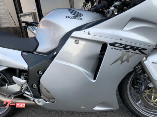 ホンダ CBR1100XX TSRフルエキ・ETC・新品タイヤ付きの画像(兵庫県