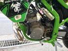カワサキ KDX125SR スーパーモタードの画像(兵庫県