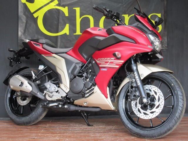 FZ250フェーザーのバイクを探す ヤマハ 新車 中古バイク情報