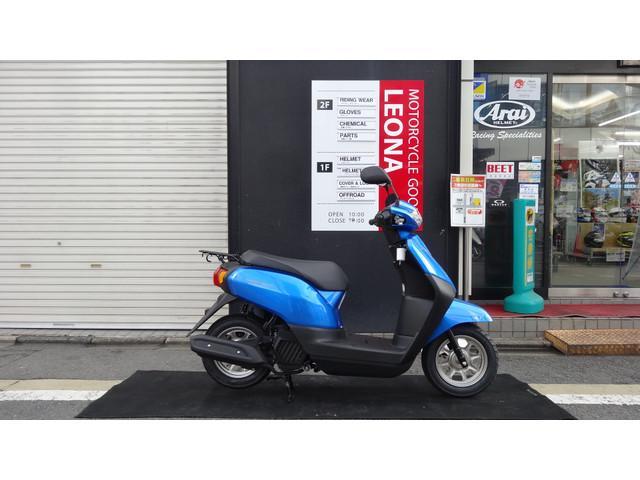ホンダ タクト・ベーシック 2017年熊本生産モデルの画像(京都府
