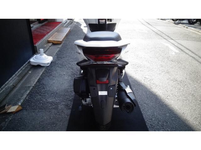 ホンダ PCX150  国内正規 スマートキー採用モデルの画像(京都府