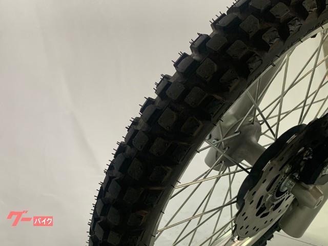 カワサキ KLX230の画像(京都府