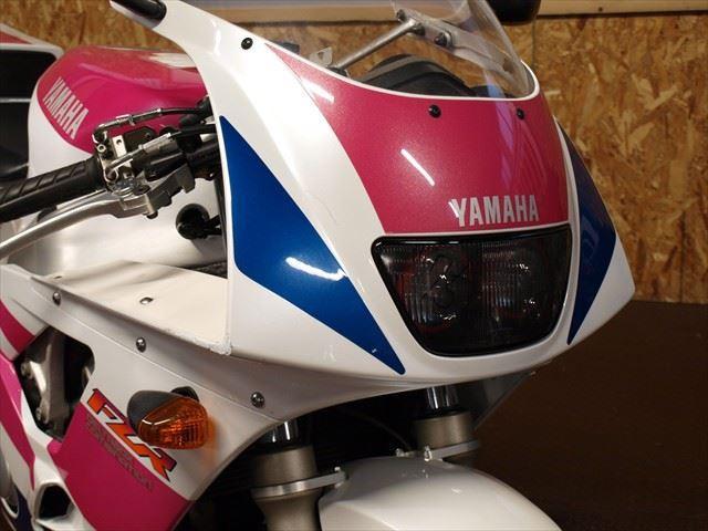 ヤマハ FZR400RR SPの画像(奈良県