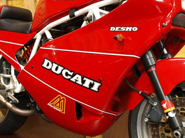 DUCATI 400SSの画像(奈良県
