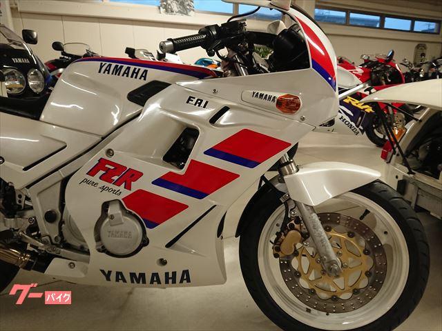 ヤマハ FZR250の画像(奈良県