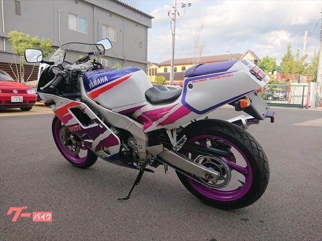 ヤマハ FZR250Rの画像(奈良県