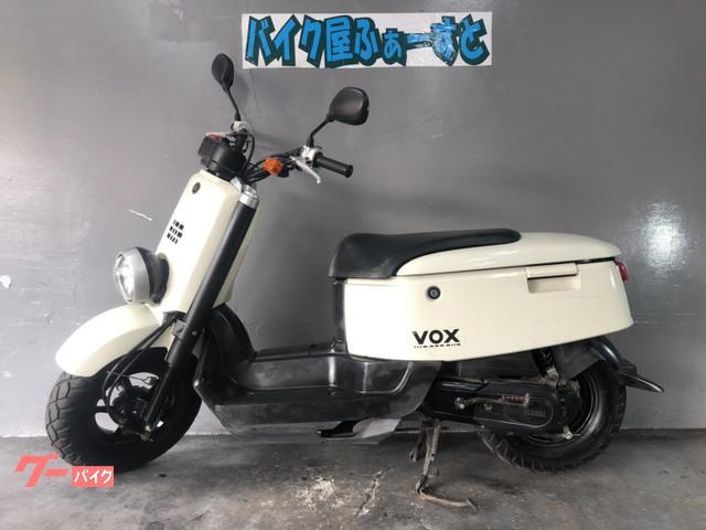 ヤマハ VOXの画像(兵庫県