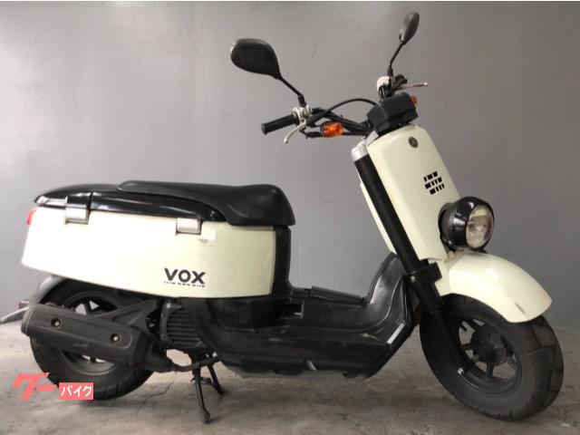 VOX バッテリー新品