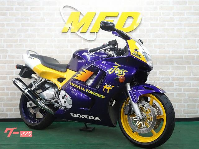 ホンダ CBR600F PC25 スモーキンジョ-モデルの画像(大阪府