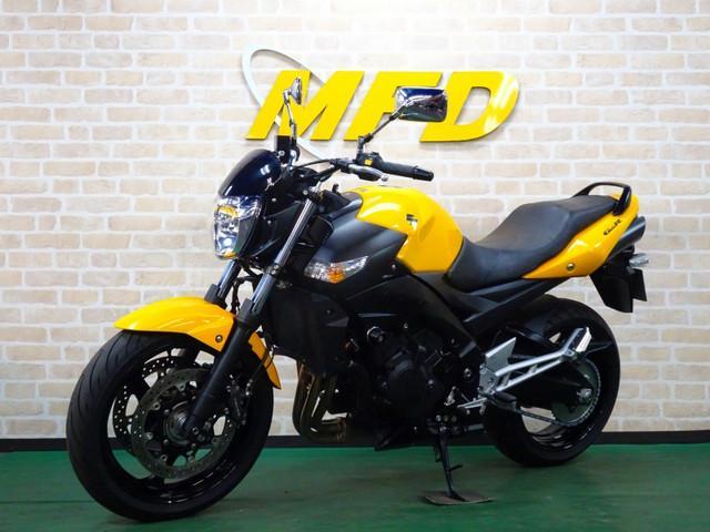 スズキ GSR400 GK7EA L0 2010年モデルの画像(大阪府