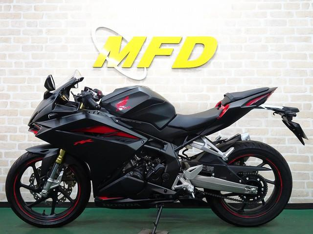 ホンダ CBR250RR 新型 現行モデル MC51の画像(大阪府